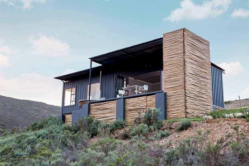 construire sa maison en container