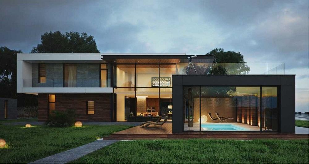 Construire une maison sans permis de construire