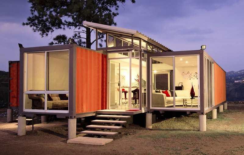 maison container autoconstruction
